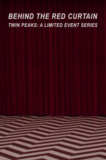 Behind the Red Curtain (2017)