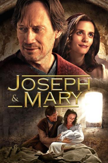 Joseph and Mary (2017)