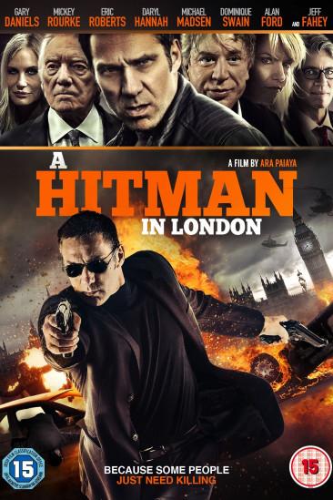A Hitman in London (0000)