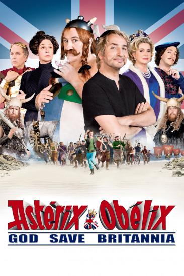 Astérix and Obélix: God Save Britannia (0000)