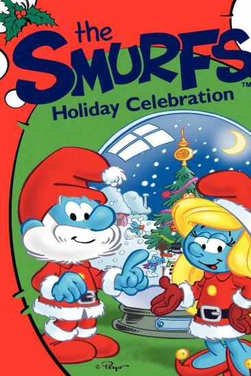 Tis the Season to Be Smurfy (1987)