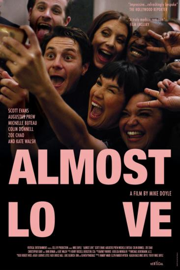 Almost Love (2019)