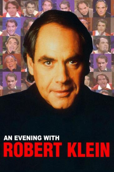 An Evening with Robert Klein (1975)