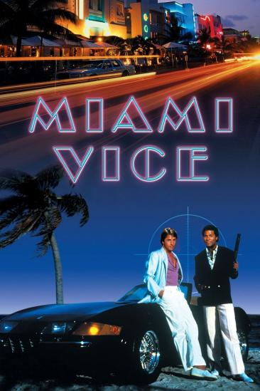 Miami Vice: Brother's Keeper (1984)