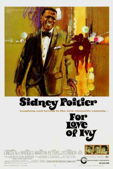 For Love of Ivy (1968)