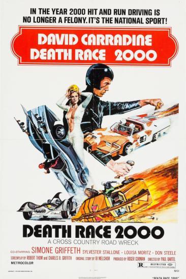 Death Race 2000 (1975)