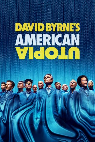 American Utopia (2020)