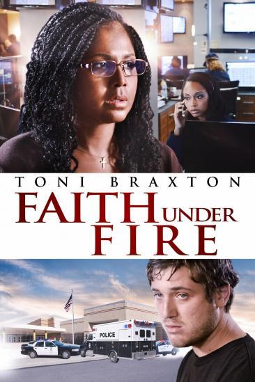 Faith Under Fire: The Antoinette Tuff Story (2018)
