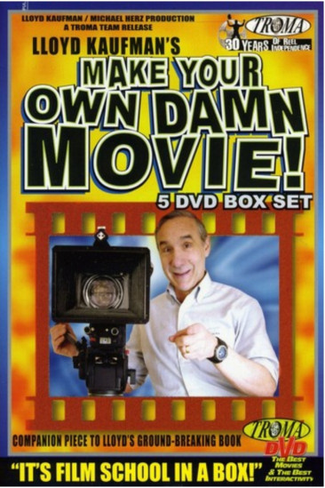 Make Your Own Damn Movie (2005)