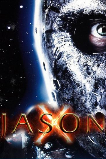 Jason X (2001)