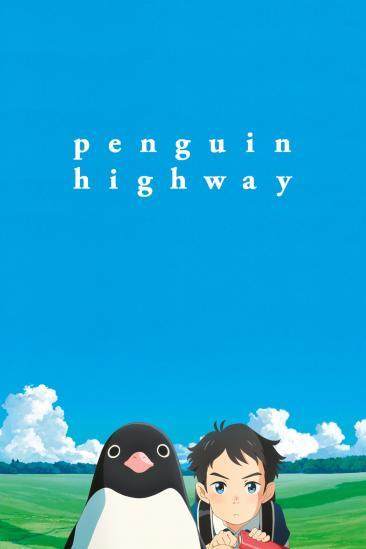 Penguin Highway (0000)