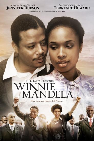 Winnie Mandela (2013)