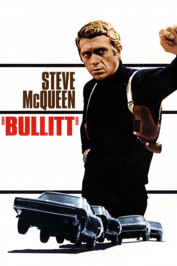'Bullitt': Steve McQueen's Commitment to Reality (1968)