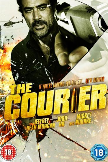 The Courier (2013)