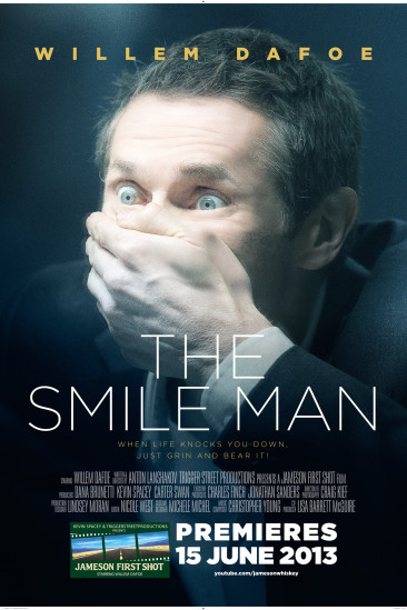 The Smile Man (2013)