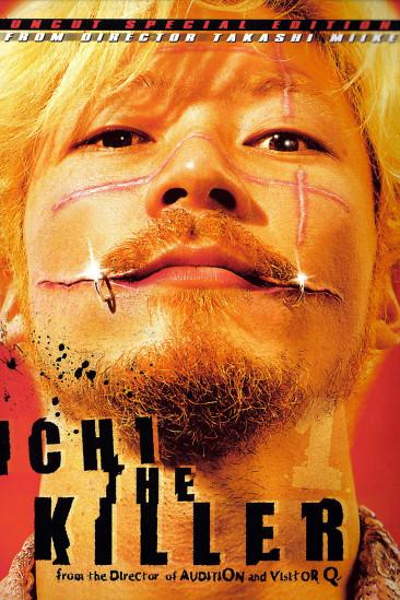 Ichi the Killer (2003)