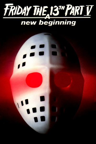 Friday the 13th: A New Beginning (1985)