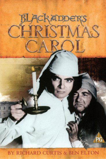 Blackadder's Christmas Carol (0000)