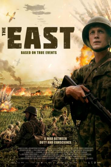 The East (2020)