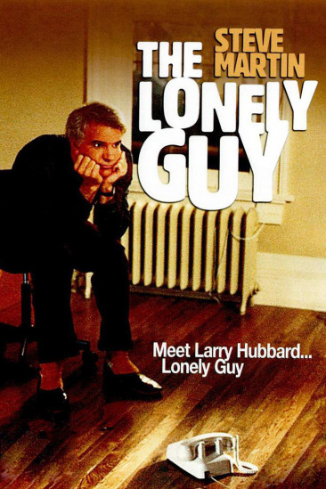 The Lonely Guy (1984)