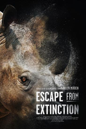 Escape from Extinction (2020)