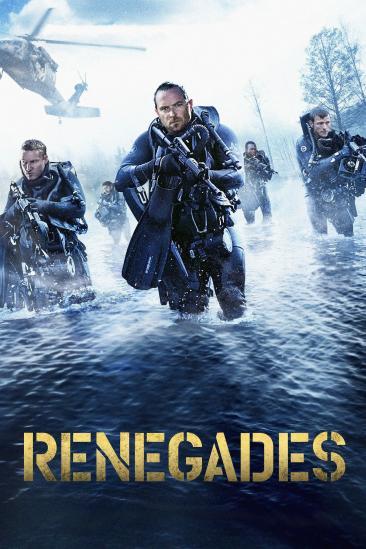 Renegades (2018)