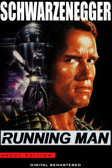 The Running Man (1987)