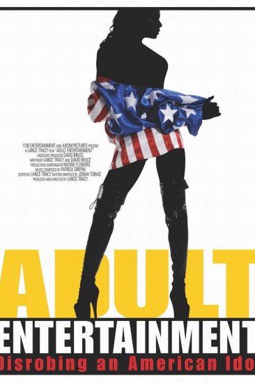Adult Entertainment: Disrobing an American Idol (2007)