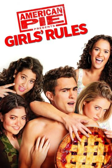 American Pie Presents: Girls' Rules (2020)