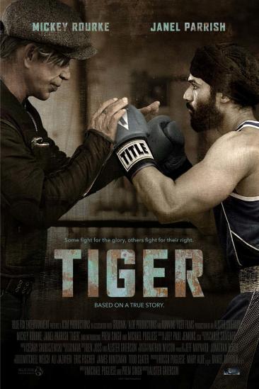 Tiger (2018)