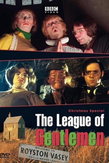 The League of Gentlemen Christmas Special