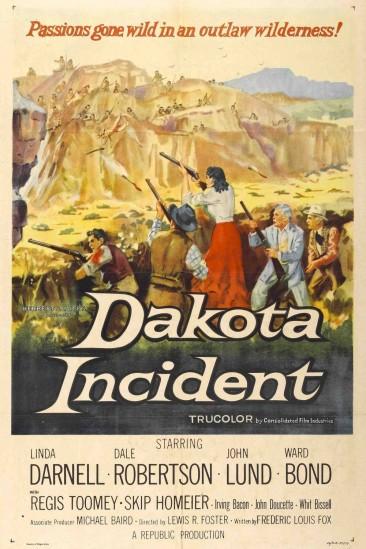 Dakota Incident (1956)
