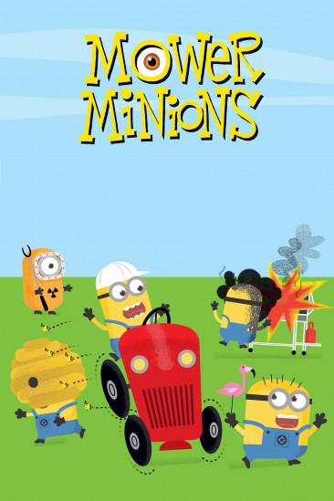 Mower Minions (2016)