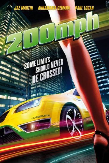 200 MPH (2011)