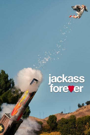 Jackass Forever (2022)
