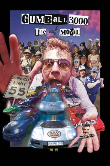 Gumball 3000: The Movie (2003)