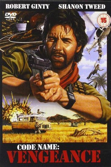 Code Name: Vengeance (1989)