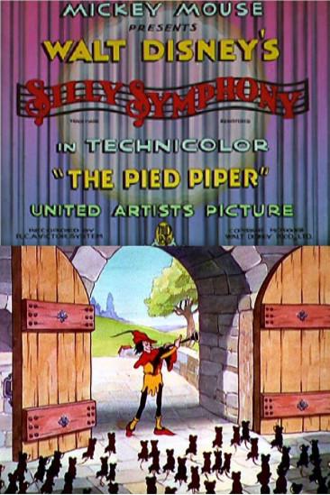 The Pied Piper (1933)