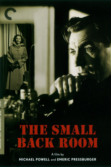 The Small Back Room (1952)