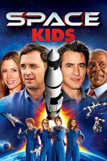 Space Warriors (2013)