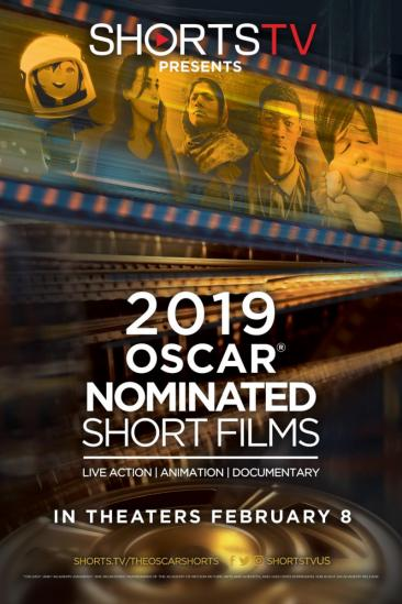 2019 Oscar Nominated Shorts: Animation (2019)