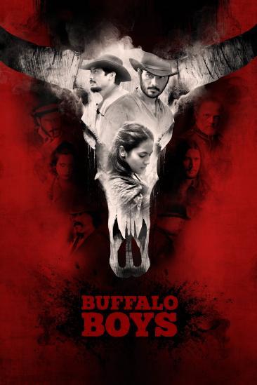 Buffalo Boys (2019)