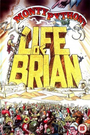 The Secret Life of Brian (2007)