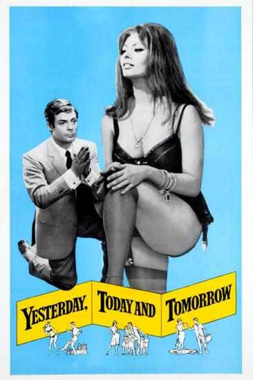 Yesterday, Today and Tomorrow (1964)