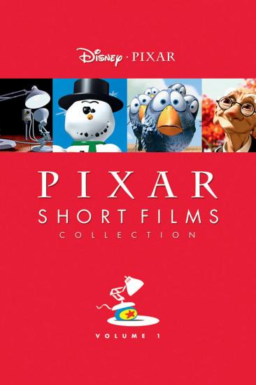 The Pixar Shorts: A Short History (2007)