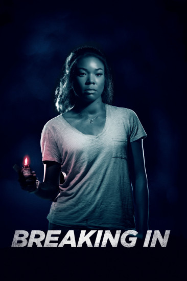 Breaking In (2018)