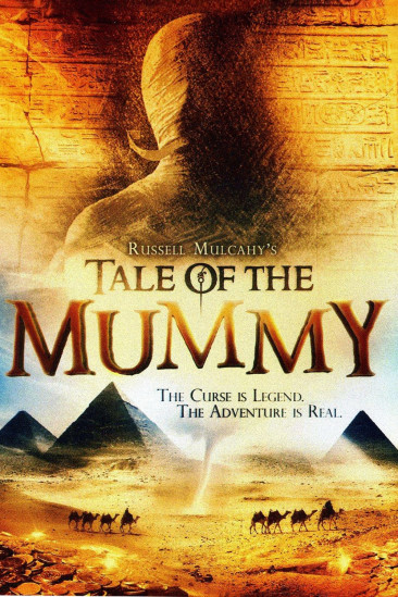 Tale of the Mummy (1999)