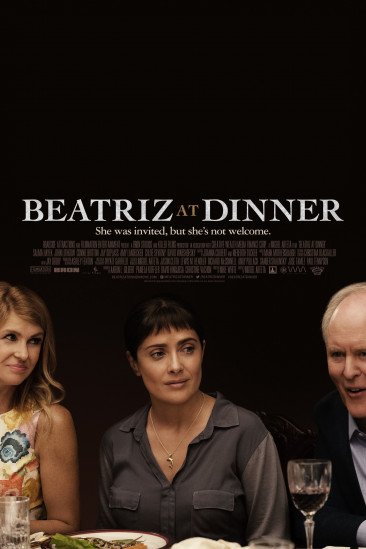 Beatriz at Dinner (2017)