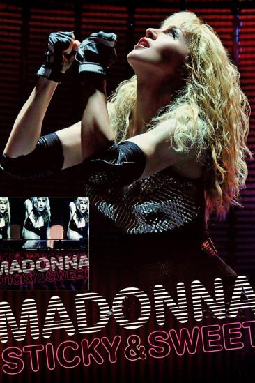 Madonna: Sticky & Sweet Tour (0000)