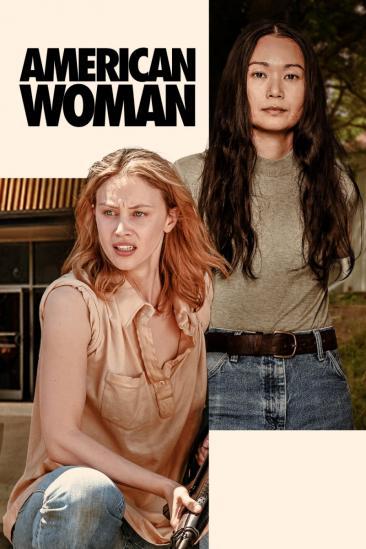 American Woman (2019)